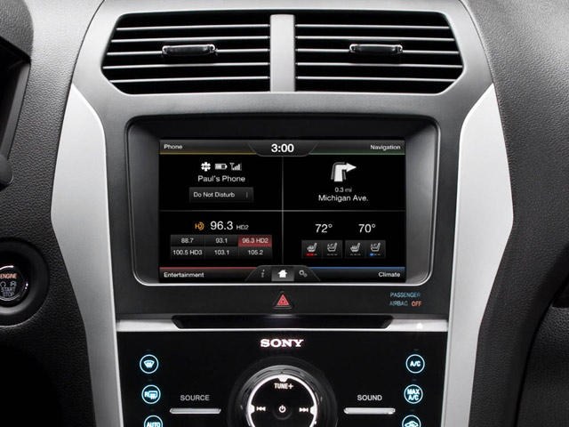Video: MyFord Touch Simplified for 2013 and Existing Models