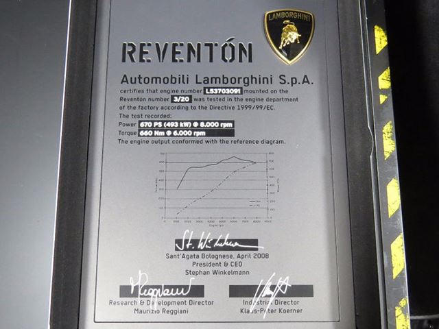 You Won T Believe How Much A Lamborghini Reventon Costs Now Carbuzz