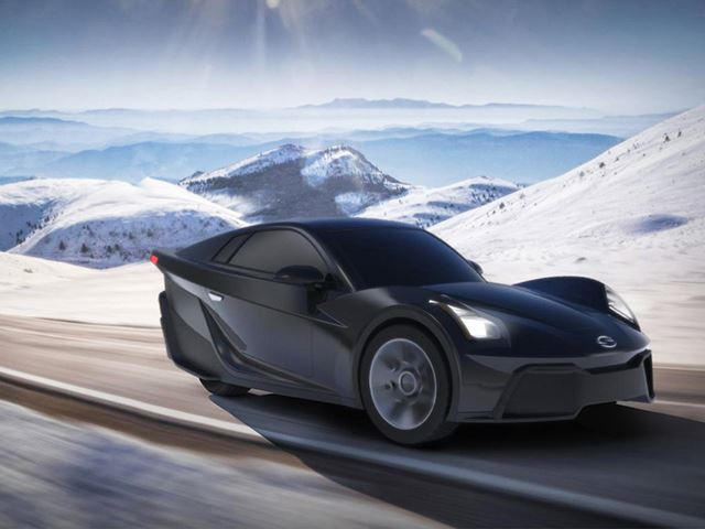 Does This $10,000 EV Really Have A Chance To Succeed? | CarBuzz