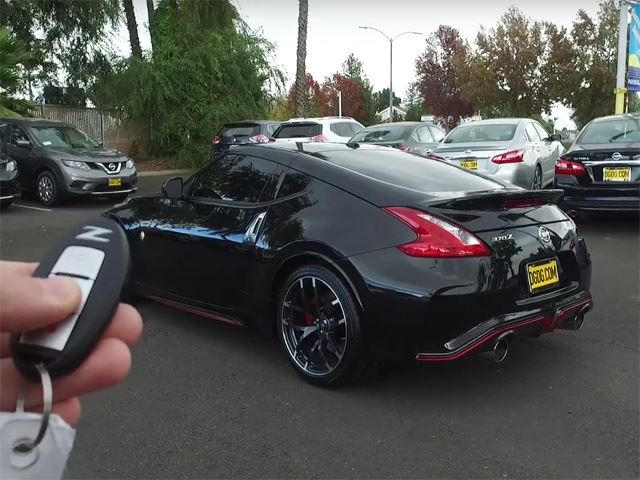 370Z 0 60 >> This Is Why We Want The Nissan 370z Nismo To Live Forever Carbuzz