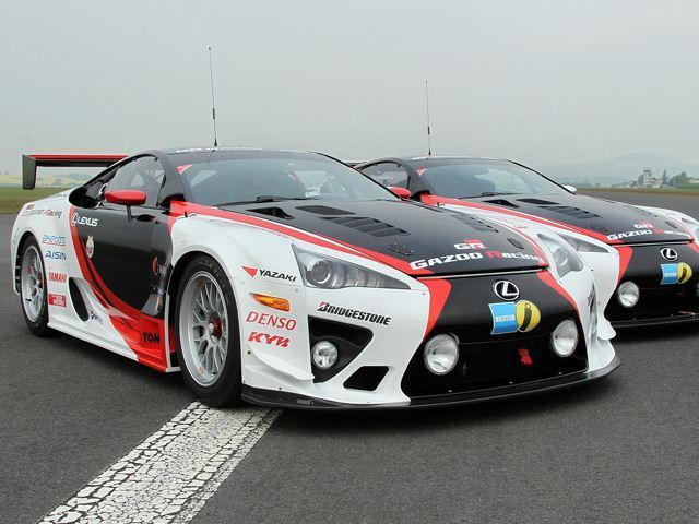Is Toyota Crazy For Wanting A Sub-Brand To Fight AMG And M
