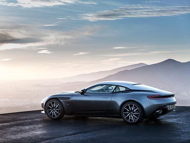 Will Aston Martin S Amg Partnership Stop Its Crazy Depreciation Carbuzz