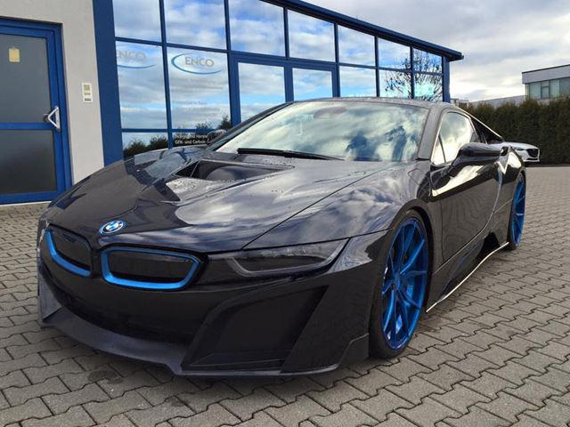 Bmw Confirms Full M Version I8 Is Coming Get Ready For The