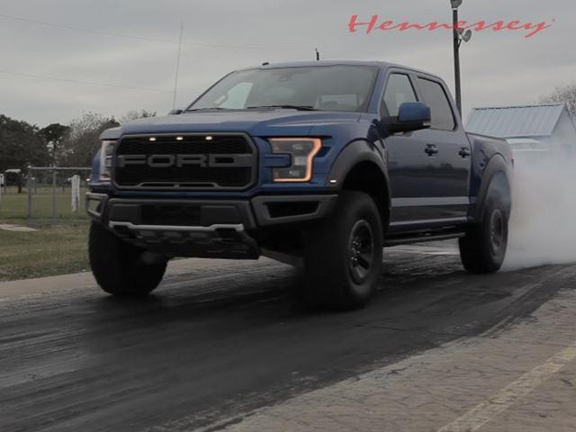 Ford Raptor 0-60 >> It Turns Out The 2017 Ford F 150 Raptor Does 0 60 Mph Stupidly Fast