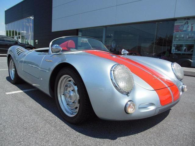 Supercars On A $50,000 Budget: A Legendary Porsche Race Car