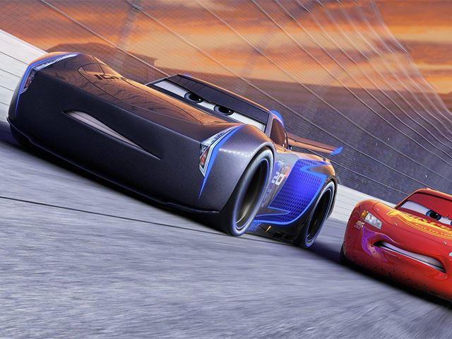 Meet The New Cast Of Cars 3 Pixar Reveals Its Hybrid Hypercars