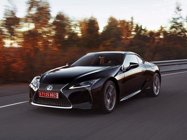 Lexus LC - Wikipedia   480x640