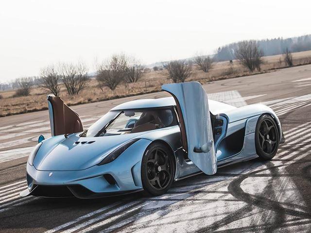 The Next Cutting Edge Weight Savings Technology Revolutionary Car