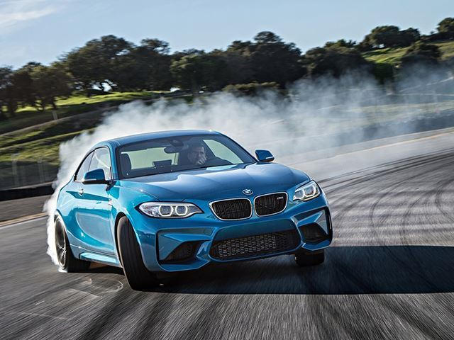 Bmw M Series >> Bmw S M Series Will Adopt Hybrid Powertrains Before Going All