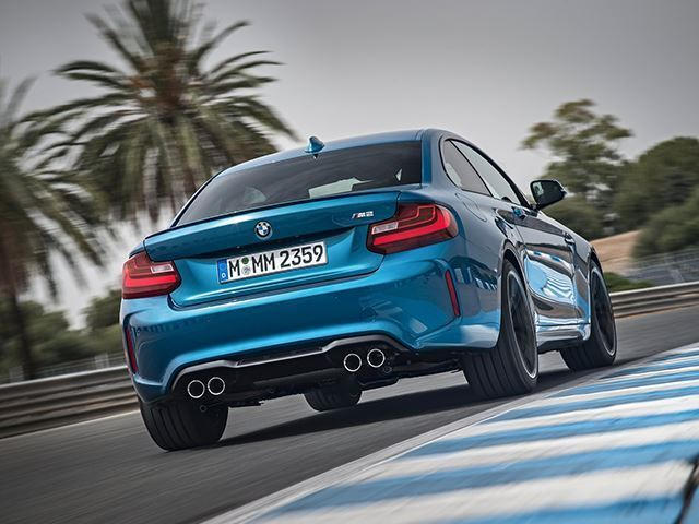 Bmw M Series >> Bmw M Series Top New Car Release Date