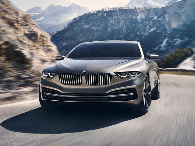 BMW Is Rushing To Deploy An Absurd 28 New Models By 2021 ...