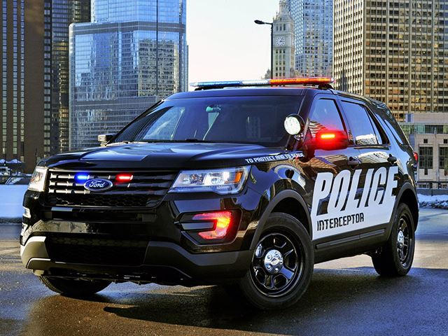 Ford Explorer Exhaust Leak >> The Ford Explorer Cabin Exhaust Leak May Have Caused A