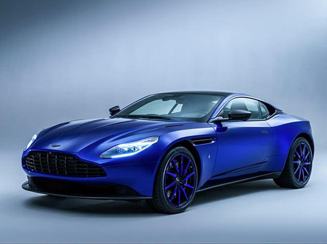 Aston Martin Will Now Build You The Bespoke Car Of Your Wildest Dreams Carbuzz