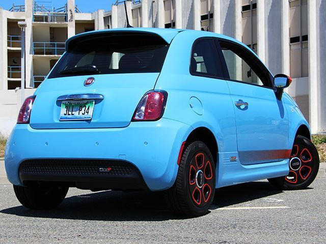 Cheapest Lease Deals >> This Electric Car Might Have The Cheapest Lease In America