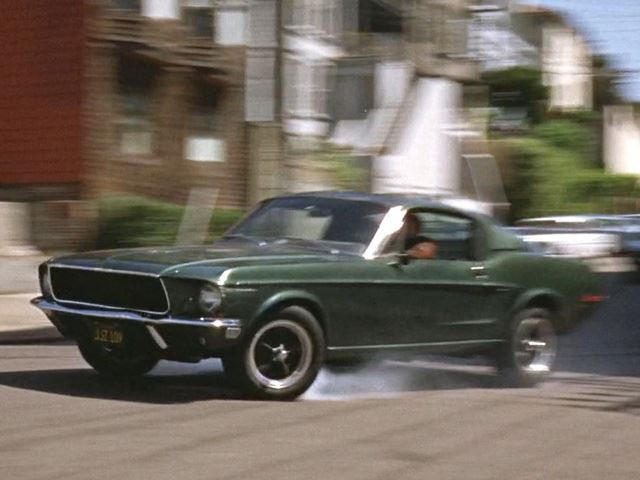 The Once Lost Bullitt Mustang Has Been Found And It S Worth 1 Million Carbuzz