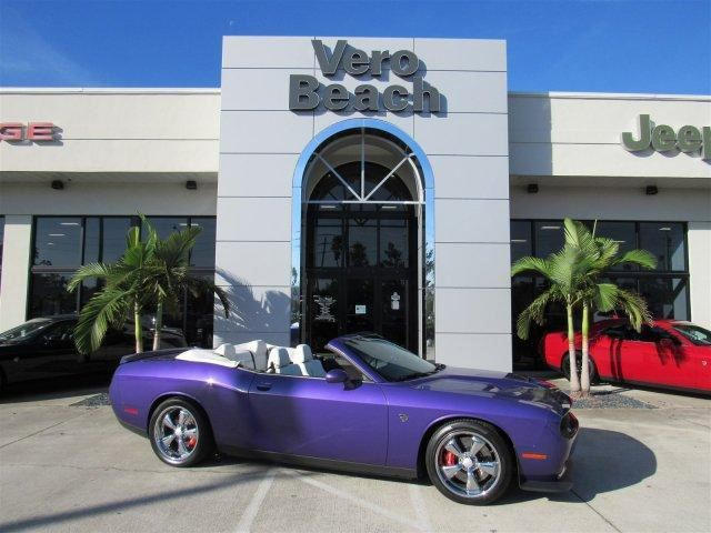 Dodge Challenger Convertible >> We Desperately Want This Convertible Challenger Hellcat Convertible
