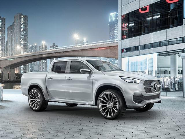Bmw Pickup Truck >> This Is The Pickup Truck Bmw Needs To Make Carbuzz