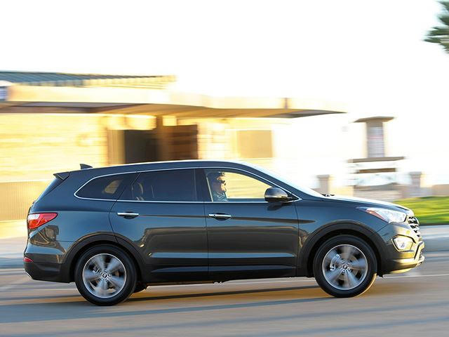 Tiny Debris Cause Hyundai And Kia To Recall A Staggering 1 2