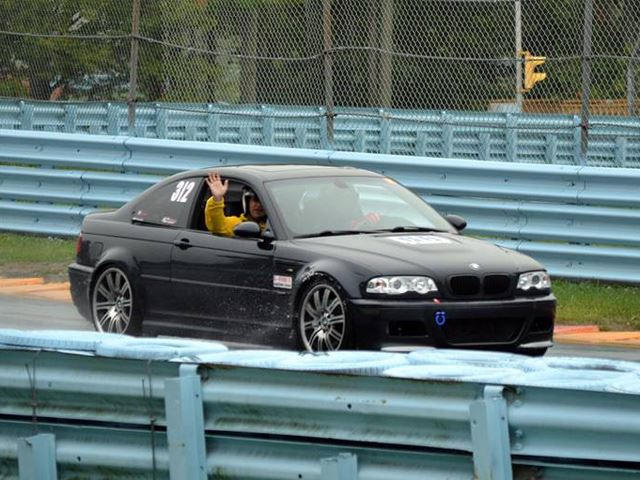 Why Are New BMWs Being Banned From Track Days? | CarBuzz