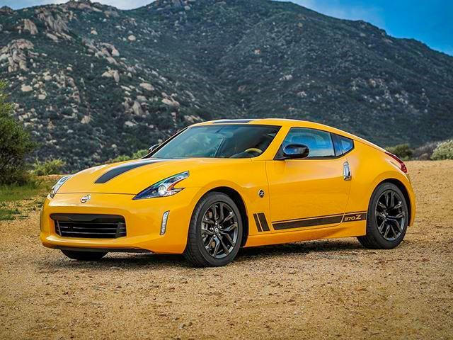 Build A Nissan >> Uh Oh Nissan May Not Build A Successor To The 370z Carbuzz