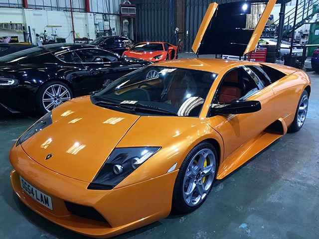 You Won T Believe The Running Costs For This Lamborghini Murcielago