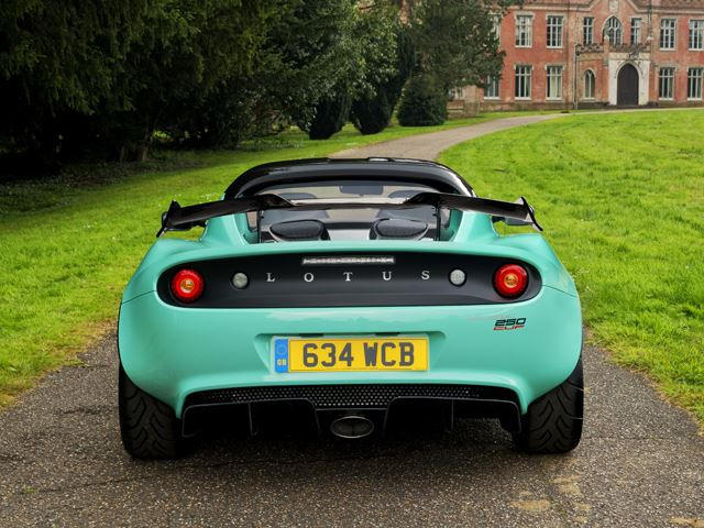 Lotus Elise 0 60 >> The Fastest Street Legal Lotus Elise Goes From 0 60 In 3 9 Seconds