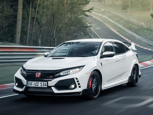 Honda Civic Generations >> Honda Already Planning Next Generation Civic Lineup Carbuzz