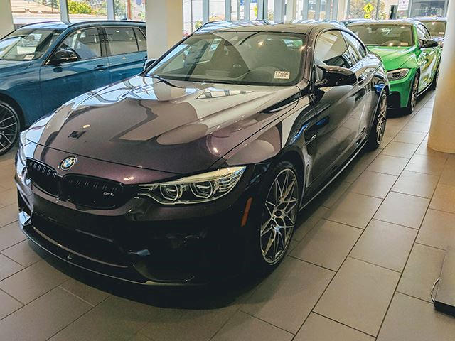 This Is The Secret To Ordering A Bmw In Any Color On The