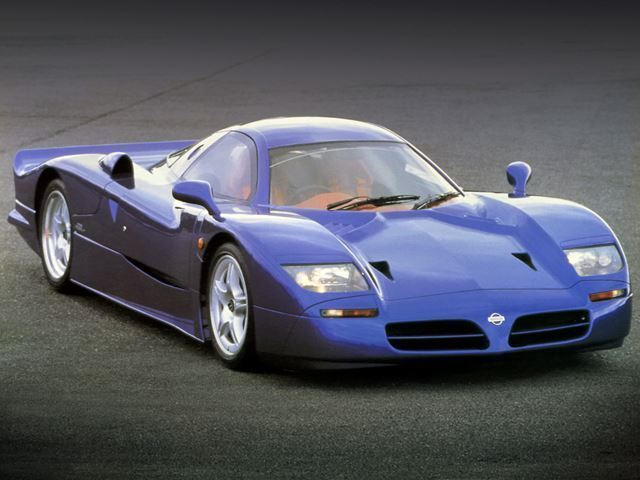 These Are The 5 Coolest Cars Nissan Ever Built Carbuzz