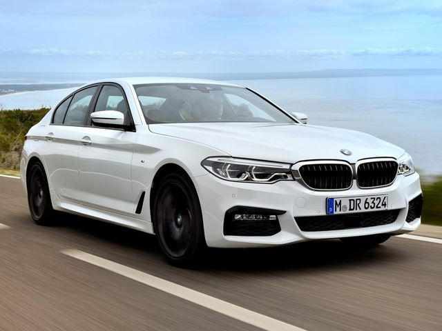 All Bmw Models >> Bmw Stops Being Greedy And Finally Puts A Backup Camera On All