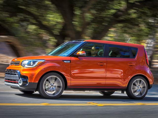 Kia Is Better Than Porsche When It Comes To Build Quality