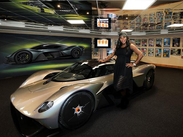 Aston Martin Is Banning Valkyrie Customers Caught Selling