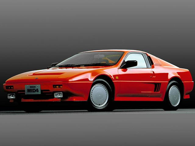 10 Awesome Jdm Cars That We Bet You Ve Never Heard Of Carbuzz