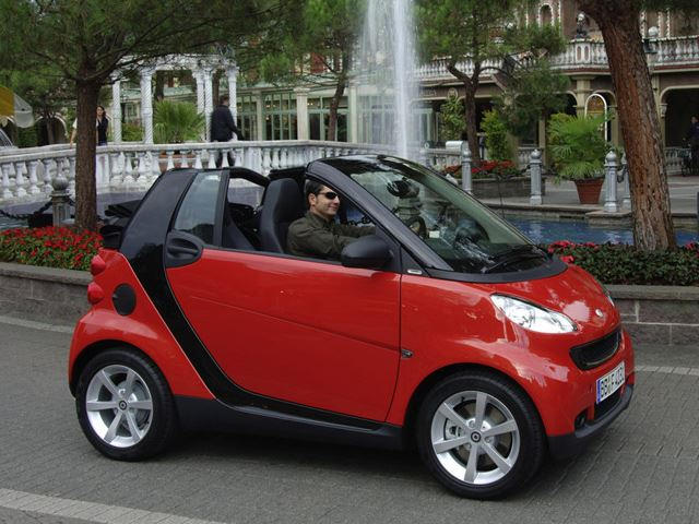Smart Car Engine >> Engine Fires Yet Another Reason Why Smart Cars Failed In America