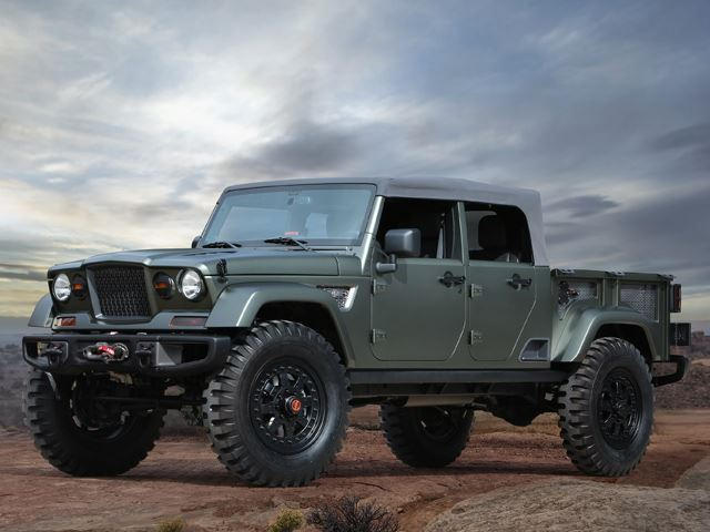 New Jeep Models >> Jeep Set To Roll Out A Bunch Of Models That We Ve Been Waiting For