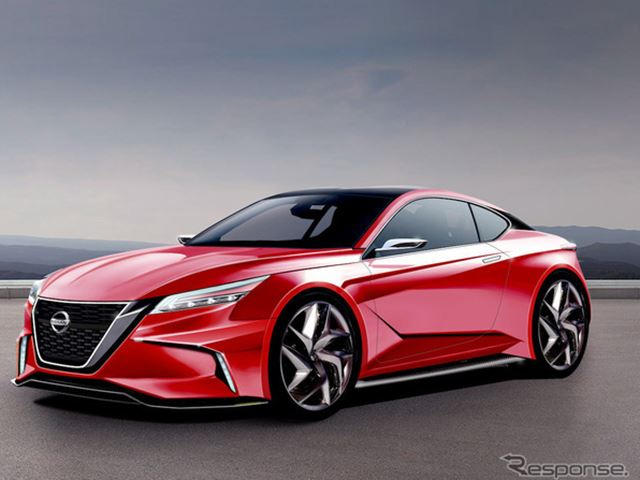 Nissan Sports Car >> Could Nissan Bring Back One Of Its Most Legendary Sports