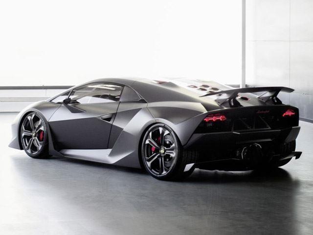 Does The Lamborghini Huracan Look Bad Ass Enough Carbuzz