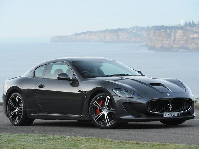 Is Fca Crazy To Think Maserati Can Be The Next Ferrari Carbuzz