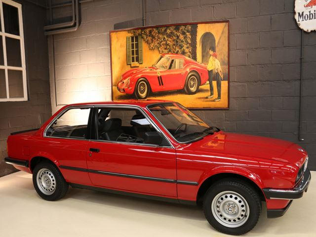 this 1985 bmw e30 3 series is selling for over 82k and it. Black Bedroom Furniture Sets. Home Design Ideas