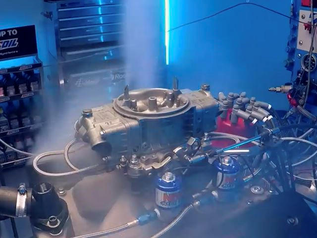 How Much Boost Can A Stock Engine Take Before Blowing Itself