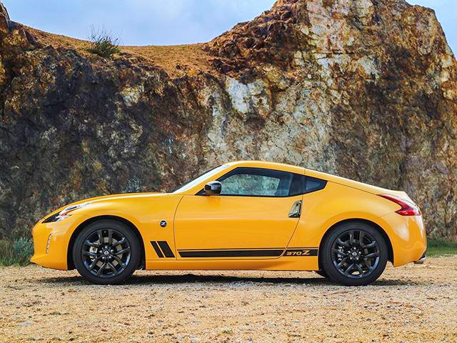Looks Like The Iconic Nissan Z Car Might Be Dead | CarBuzz