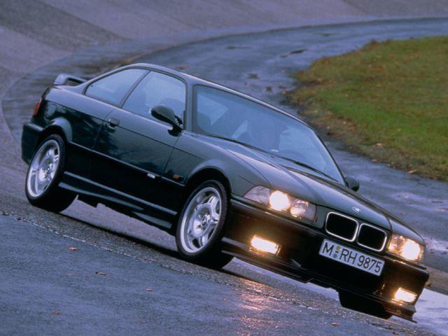 Can't Afford An E30 BMW M3? Here Are Some Cheaper