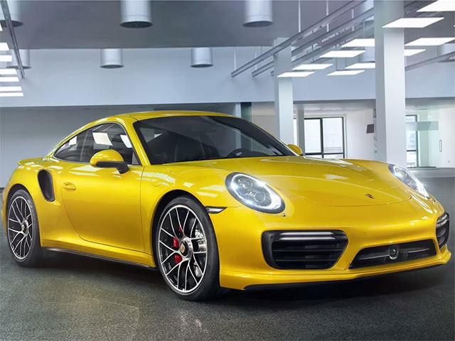 Porsche Shows Off How It Makes The Best Paint In The Business Carbuzz,Vital Proteins Collagen Peptides