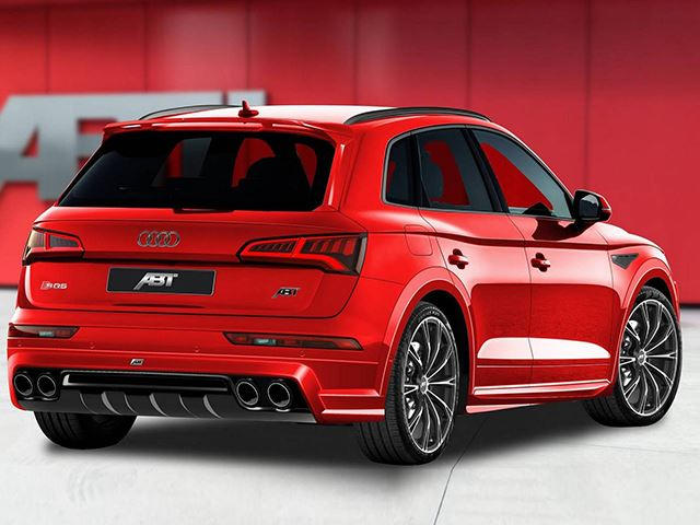 This Is The Next Best Thing To An Audi RS Q5 | CarBuzz