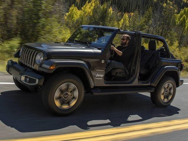 2020 Jeep Wrangler: News, Diesel, PHEV, Price >> Jeep Ceo Confirms Plug In Hybrid Wrangler Coming In 2020