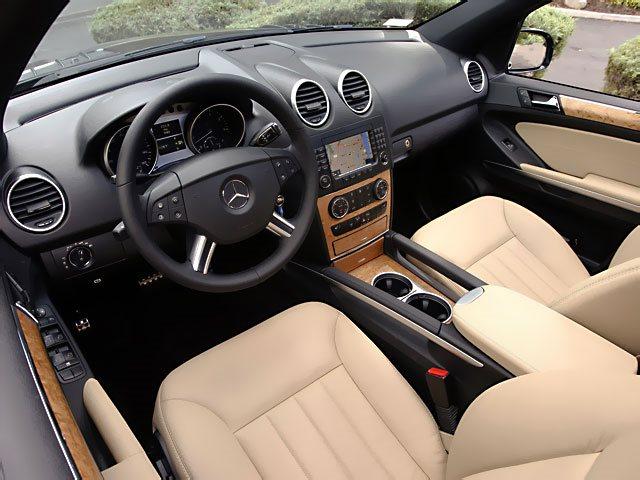 M-Class Shows Quality Improvements | CarBuzz