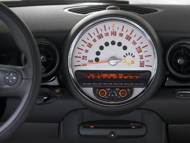 2011 Mini Cooper S Clubman Review Carbuzz