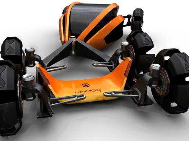 Bizarre Animal Kingdom Concept Cars Carbuzz