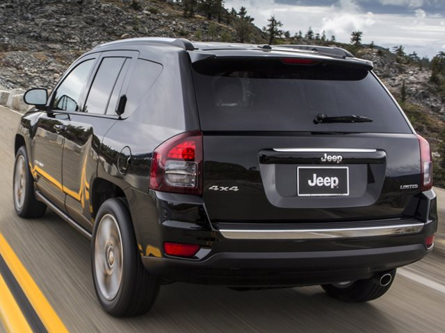 Cars Nobody Asked For Jeep Compass Patriot Carbuzz