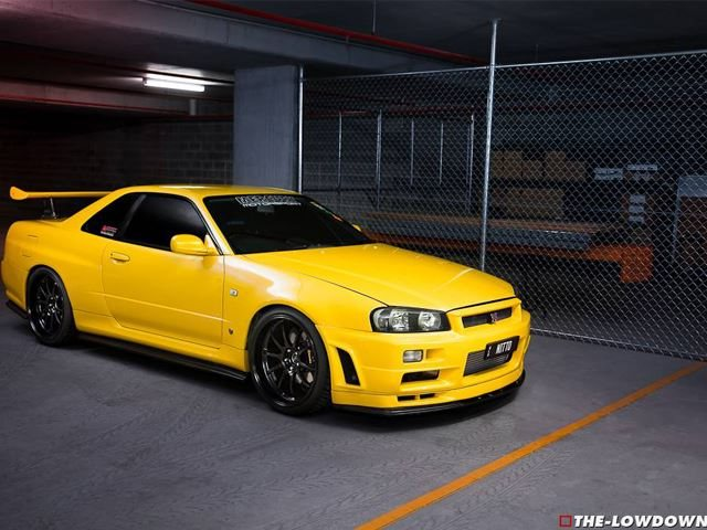 How To Make A 1000HP Skyline That's Way Hotter Than A New R35 | CarBuzz